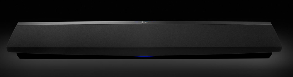 Denon HEOS Bar Review (3 0 CH Soundbar) | Home Media