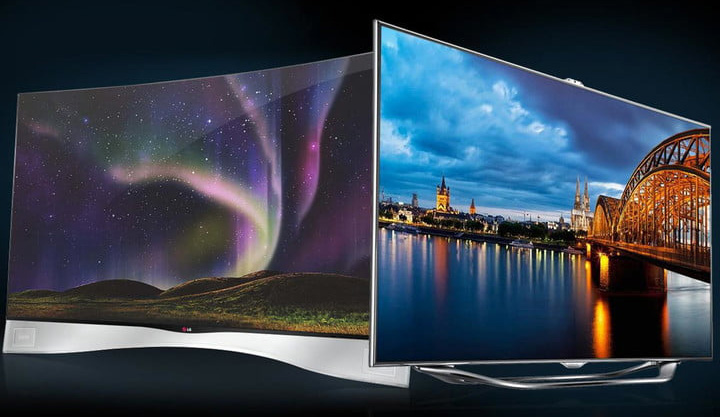 LED vs LCD