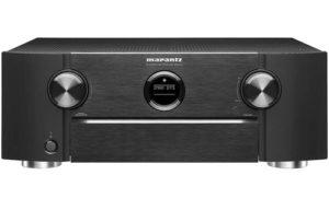 Marantz SR6013 Review (9.2 CH 4K AV Receiver)