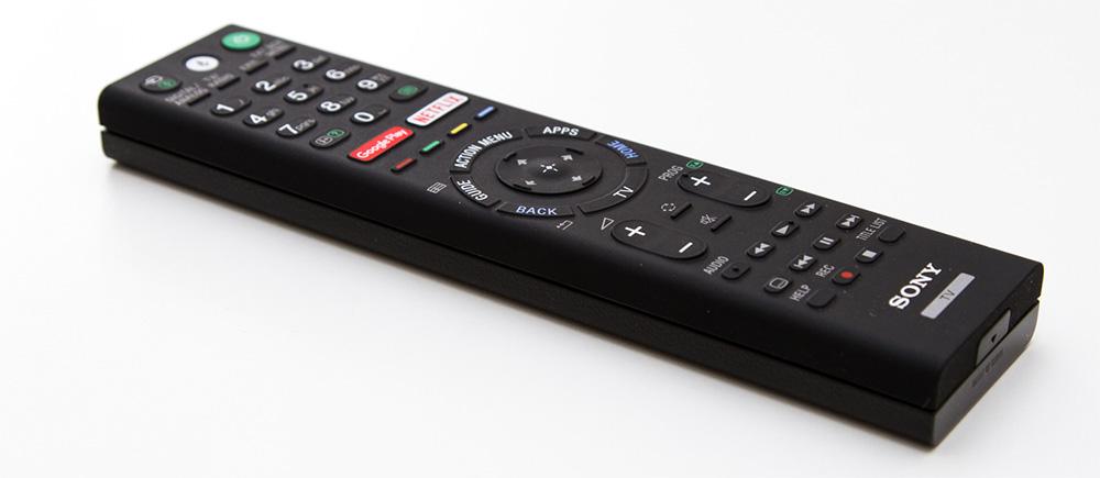 Sony A9F / AF9 remote