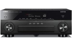 Yamaha RX-A880 Review (7.2 CH 4K AV Receiver)