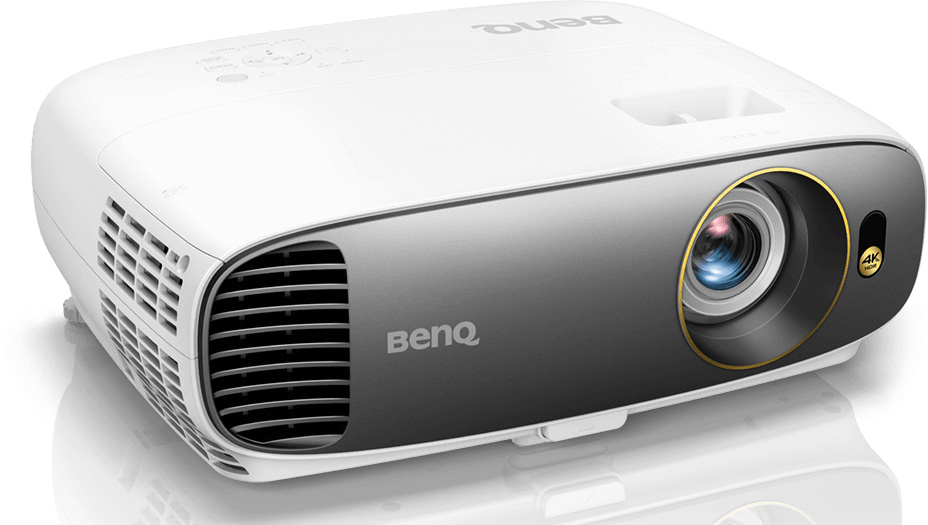BenQ HT2550 / W1700