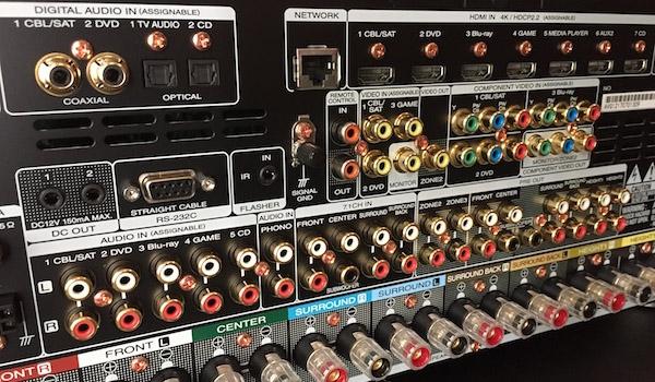 Marantz SR7012 Review (9 2 CH 4K AV Receiver) | Home Media