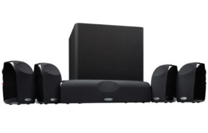 Polk Audio TL1600 Review (5.1 Home Theater Speaker System)