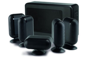 Q Acoustics 7000i Review (5.1 Home Theater Speaker System)