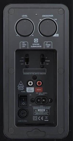 Q Acoustics 7000i