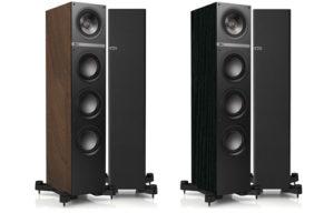 KEF Q500 Review (Floorstanding Loudspeaker)