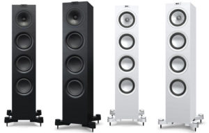 KEF Q550 Review (Floorstanding Loudspeaker)