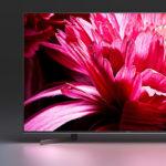 Sony X950G / XG95
