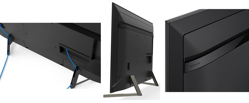 Sony X950G Review (X950G/XG95 - 2019 4K UHD LCD TV) | Home Media