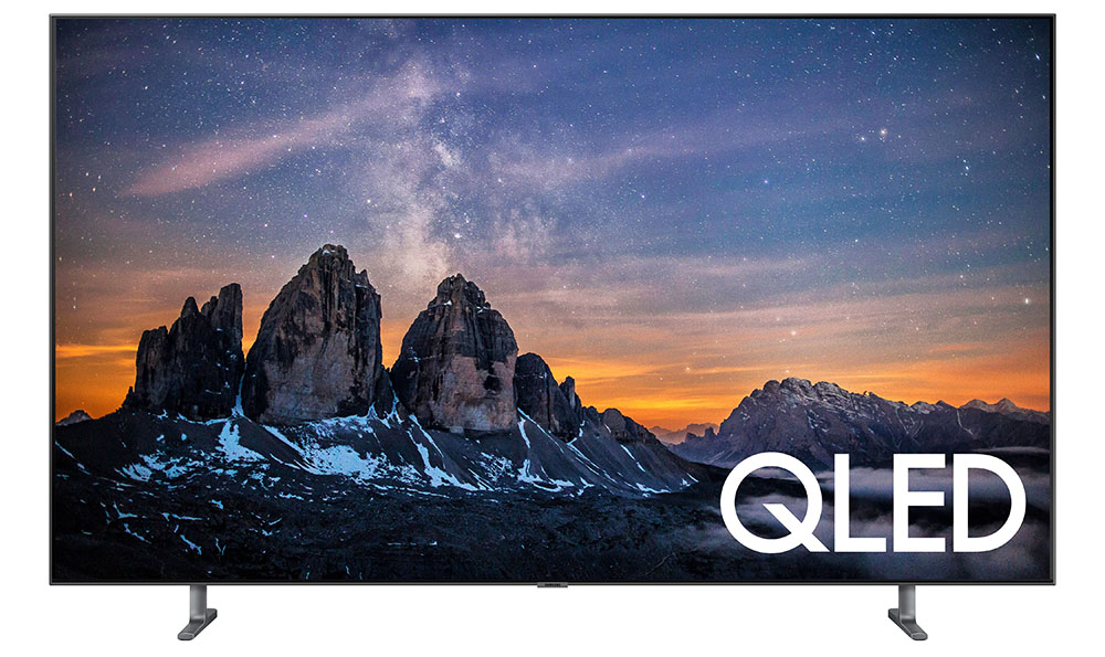 Samsung Q80R (US only)