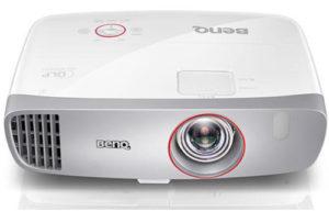 BenQ HT2150ST Review (1080p DLP Projector)