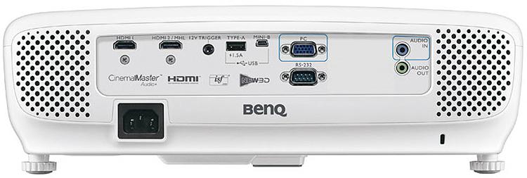 BenQ HT2150ST / W1210ST
