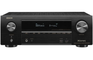 Denon AVR-X1500H Review (7.2 CH 4K AV Receiver)