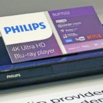 Philips BDP7502