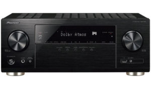 Pioneer VSX-933 Review (7.2 CH 4K AV Receiver)