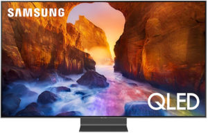 Samsung Q90R Review (2019 4K UHD LCD TV)