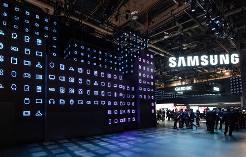 Samsung TVs for 2019