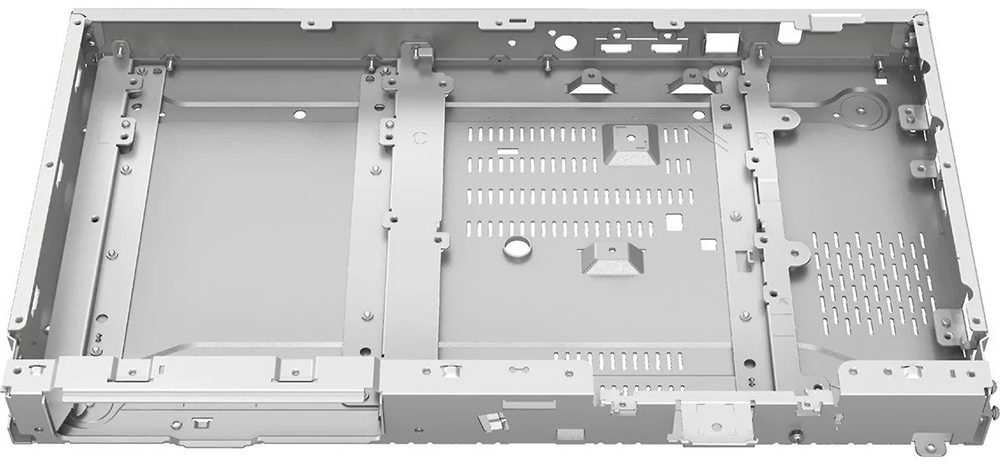 Sony UBP-X1000ES chassis