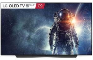LG C9 Review (2019 4K OLED TV)