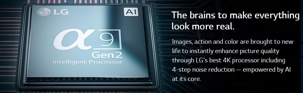 LG A9 Gen-2 processor