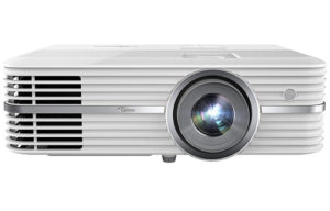 Optoma UHD50 Review (4K DLP Projector)