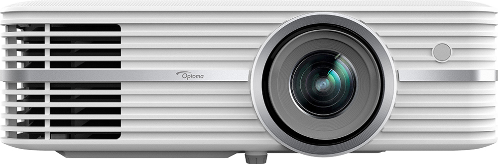 Optoma UHD50 Review (4K DLP Projector) | Home Media