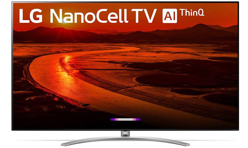 LG NanoCell SM9970