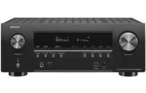 Denon AVR-S940H Review (7.2 CH 4K AV Receiver)