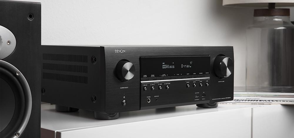 Denon AVR-S940H