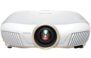 Epson Home Cinema 5050UB Review (4K LCD Projector)