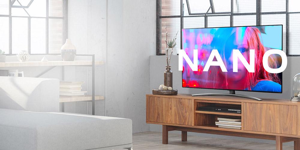 LG SM8600 Review (2019 4K NanoCell TV) | Home Media