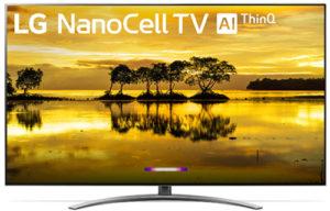 LG SM9000 Review (2019 4K NanoCell TV)