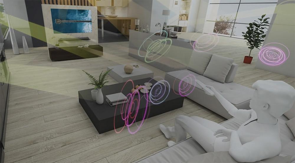 LG SM9000 AI Sound