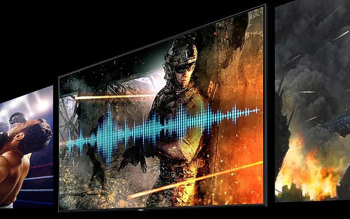 Samsung Q70R