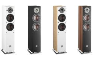 Dali Oberon 5 Review (Dual 5.25″ Floorstanding Loudspeaker)