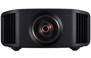 JVC DLA-NX7 Review (4K D-ILA Projector)