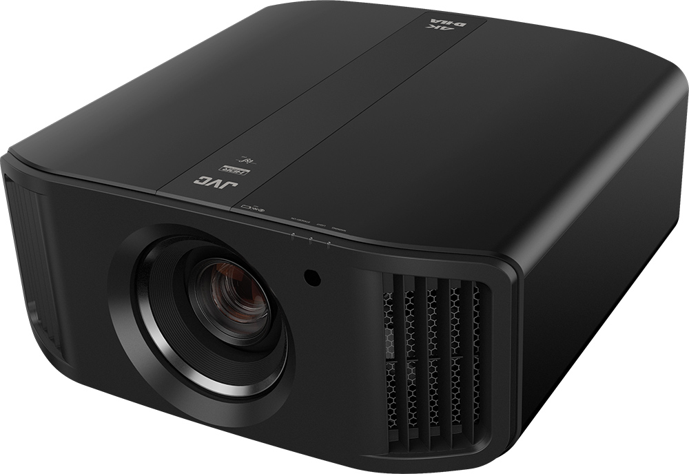 JVC DLA-NX7 / RS2000