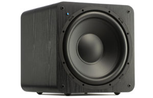 SVS SB-1000 Review (300 Watts Subwoofer)