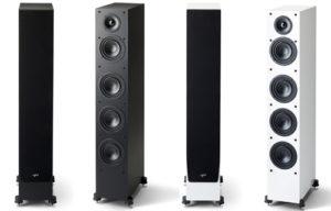 Paradigm Monitor SE 6000F Review (Floorstanding Loudspeaker)