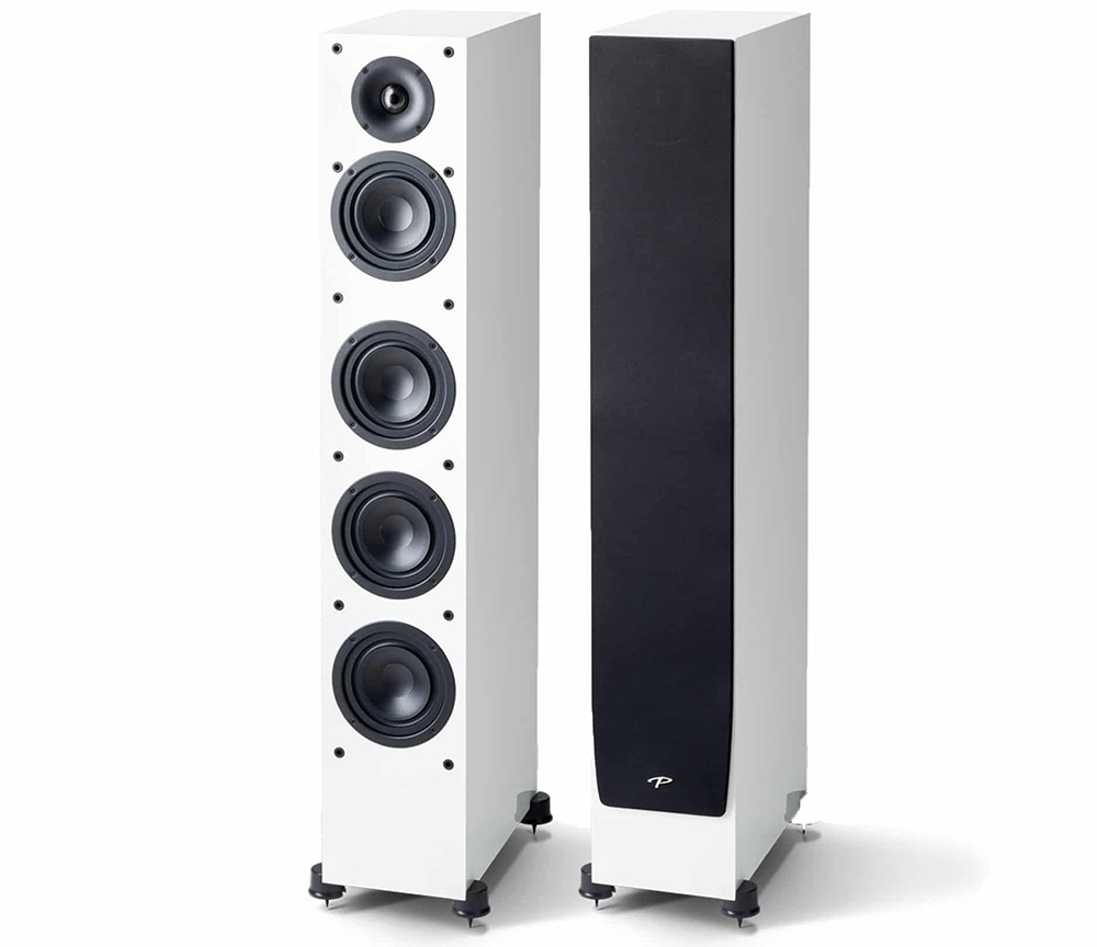 Paradigm Monitor SE 6000F Review