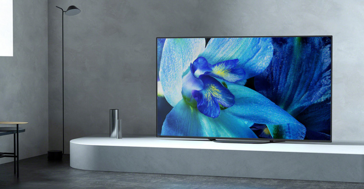 Sony TVs for 2019 Guide