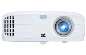 ViewSonic PX747-4K Review (4K DLP Projector)