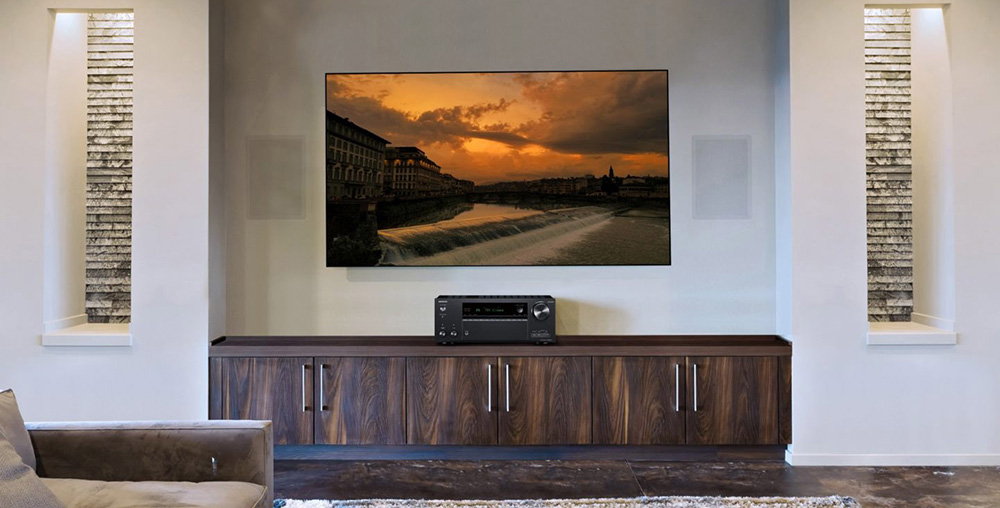 Best AV Receivers - Buyer's Guide