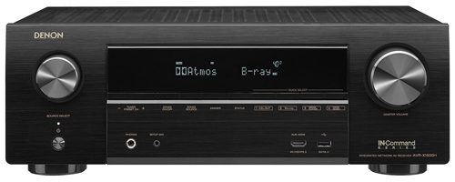 Denon AVR-X1600H - Best AV Receivers guide