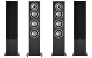 ELAC Uni-Fi UF5 Review (Floorstanding Loudspeaker)