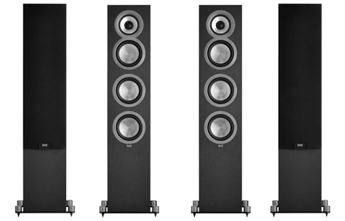 ELAC Uni-Fi UF5 Review
