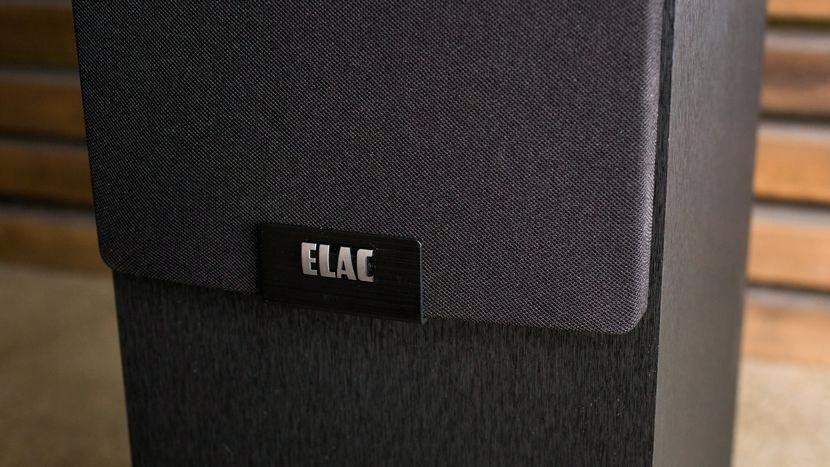 ELAC Uni-Fi UF5 Review