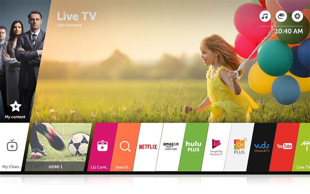 LG B9 Review (2019 4K OLED TV) - webOS 4.5