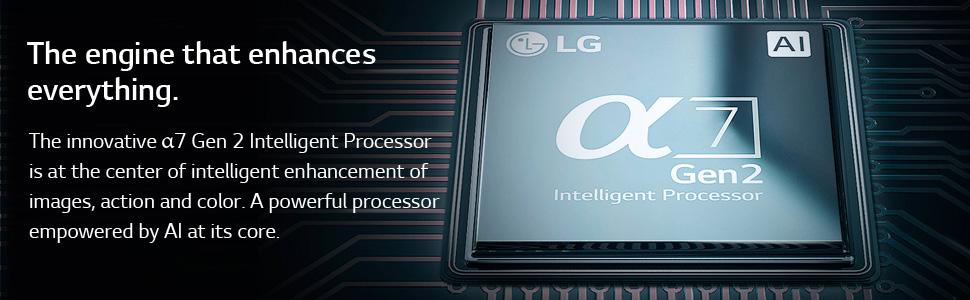 a7 Gen-2 Intelligent Processor